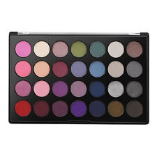 BH Cosmetics: Smokey Eyes - 28 Color Eyeshadow Palette