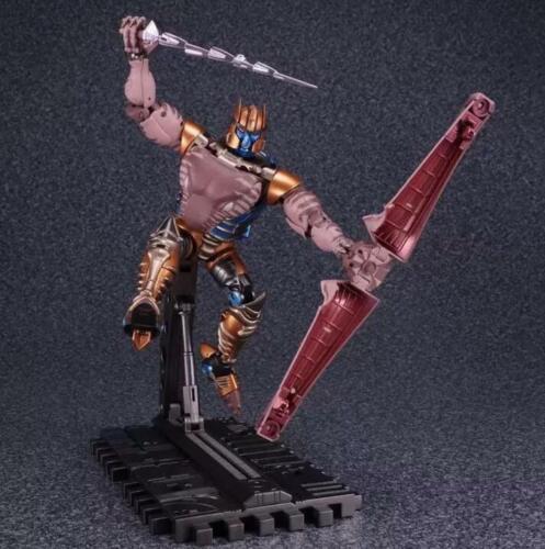New transforms Toy Masterpiece MP-41 MP41  Beast Wars Dinobot K.O Ver figure