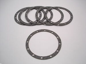 Details about 6 NEW NASCAR COMETIC ATL FUEL SAFE FUEL CELL QUICK FILL VALVE  FILL NECK GASKETS