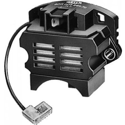 HELLA Lichtmaschinenregler 5DR 004 241-761 für PEUGEOT 505 551A 205 2 20A 405 1