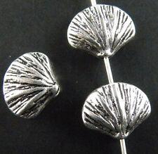60pcs Tibetan Silver Nice Vase Shaped Spacers 10x8mm ZN46355