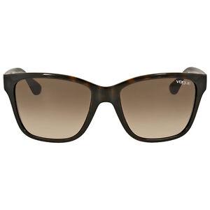 d0800949c6981 Vogue Oscuro de La Habana Square Gafas de sol 2896S W65613-54   eBay