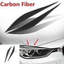 2x Auto Car Accessories Bumper Corner Guard Cover Anti Scratch Protector Sticker Fits Saab