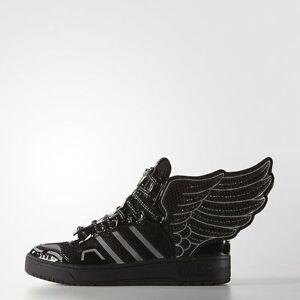 Adidas-Originals-Jeremy-Scott-Wings-2-0-Mesh-Shoes-Size-7-5-us-S77802-LAST-PAIR