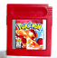 miniature 3 - Pokemon Red Version Nintendo GameBoy Game Authentic w/ New Save Battery!