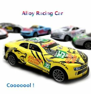 1 72 Car Toys Model Car Pull Back Vehicles Toys Boy Baby Toys Kids Toddler Boys Ebay