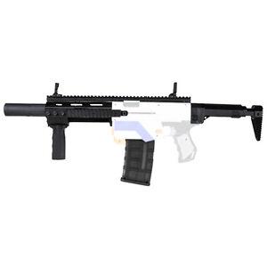 [REVIEW] Nerf AWP Sniper Rifle | Bolt Action Retaliator Mod Kit