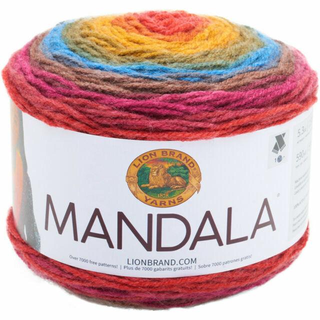 Chimera 10 Ply Gradient Yarn