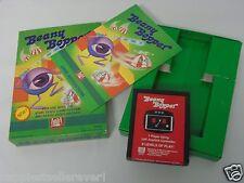 Atari 2600 Game Beany Bopper Complete ATARI 2600 Video Game System #QS40