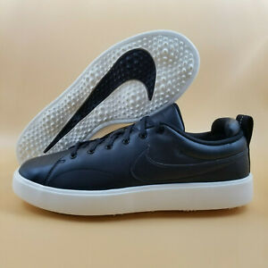 more photos 4aee8 e05e8 Image is loading Nike-Course-Classic-SIZE-Men-Classic-Golf-Shoes-