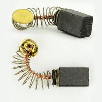 Japanese Carbon Brush Set Replaces Milwaukee Power Tools 22-18-0910 2/pk - N10