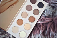 Zoeva Eyeshadow Palette Naturally Yours Collection