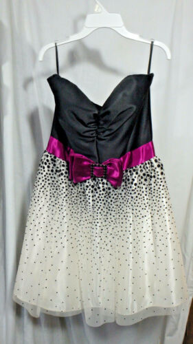 GUNNE SAX BY JESSICA MCCLINTOCK Dress Womens Size