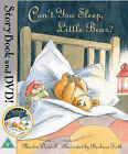 Can't You Sleep, Little Bear? by Martin Waddell (Mixed media product, 2006)