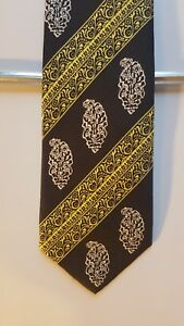 Yohji-Yamamoto-Tie-designed-for-Central-Japan-Railway-Company-Polyester-100