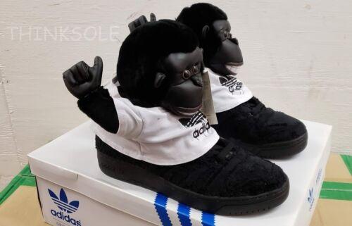 Panda o Wings Js 5 Scott Bear Gorilla Adidas 10 V24424 Original Jeremy 886398073174 Tama wHqAYvC