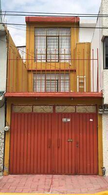 Venta de Casa en Los Reyes Ixtacala Tlalnepantla