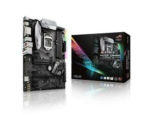 ASUS-ROG-STRIX-H270F-GAMING-LGA-1151-Intel-H270-HDMI-USB-3-1-ATX-Motherboard