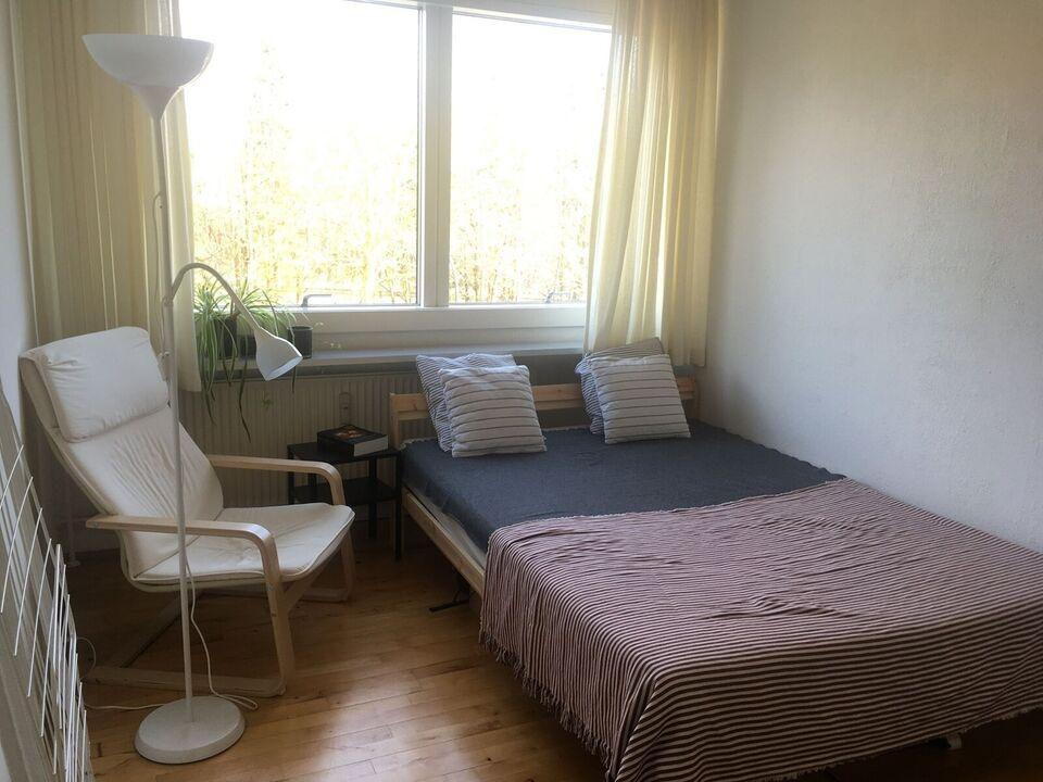 2850 værelse, kvm 12, mdr forudbetalt leje