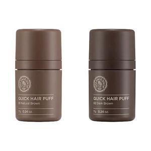 THE-FACE-SHOP-Quick-Hair-Puff-7g-Free-Gift-Korean-Cosmetics