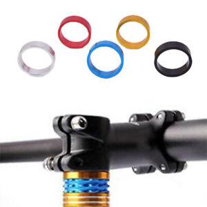 5pcs-Bike-Headset-Washer-Bicycle-Front-Fork-Washer-Bike-Stem-Handlebar-Spacer