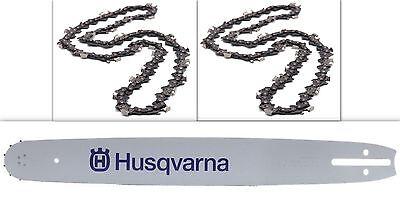 Husqvarna Sägekette 50 cm .325 80TG 1,5mm auch für STIHL Dolmar vom Fachhändler