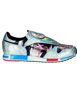 half off 8326c 2efab Image is loading adidas-Originals-Star-Wars-Micropacer-1-1977-Shoes-