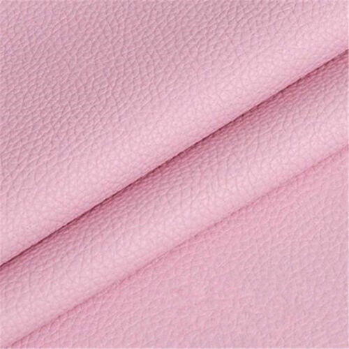 45*45cm Leather Fabric For Bag Clothing Sewing Sofa Decor DIY Craft Material