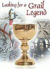 Looking For A Grail Legend (DVD, 2007)