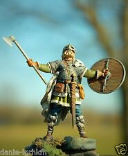54mm miniature toy soldier Metal Figure, Viking Warrior, SEIL Model