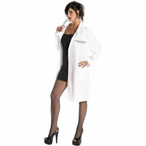 Sexy lab coats for women