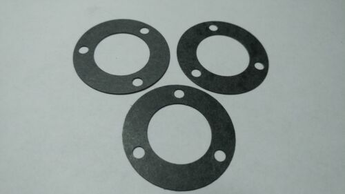 QTY 3 Bostitch 180256 Gasket Seals for MIIIFS MIIIFN Nailer Stapler Rep BC707