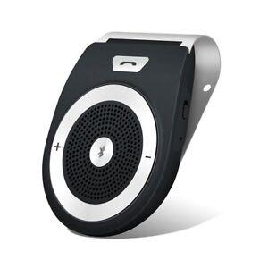 Aigital-Bluetooth-Manos-Libres-Coche-Kit-AUTO-POWER-ON-con-Sensor-de-Movimiento