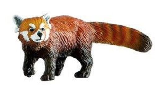 Roter Panda 8 cm Wildtiere Bullyland 63694