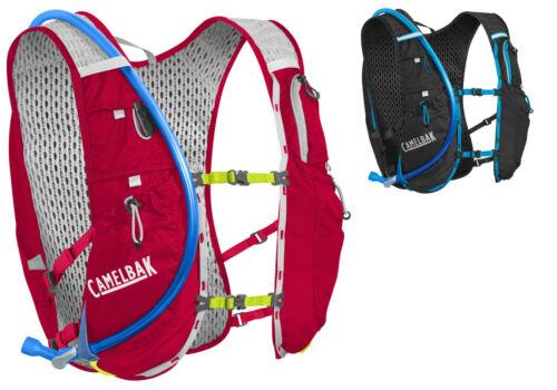 Camelbak Ultra 10 Vest MODELLO 2018 Tapis Gilet Gilet potabile Jogging Walking 2 L Crux