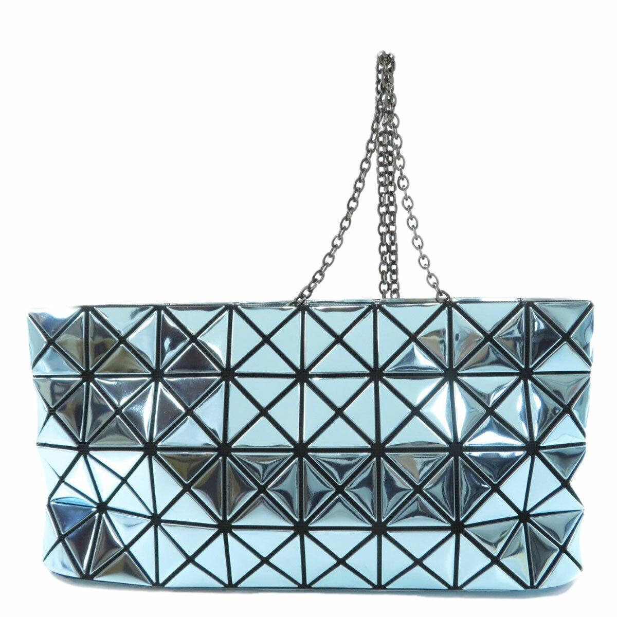 ISSEY MIYAKE INC. Shoulder Bag Baobao PVC