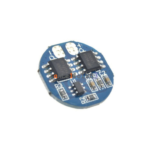 1//2//5PCS 2S 5A Li-ion Lithium Battery 7.4v 8.4V 18650 Charger Protection Board