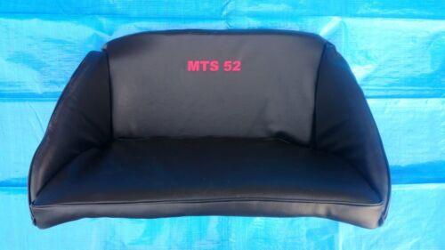 tractor sede acolchado asiento cáscara banco de asiento Cojín cabina Mts 52 cojines de asiento
