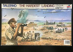 ESCI-battleset-diorama-SALERNO-the-Hardest-Landing-1-72-ref-2011