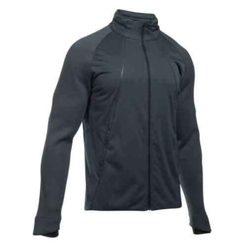 44 Reactor Storm 42 L da running Under Armour da Coldgear Large Hood Ua uomo Giacche wqIx4HFx6
