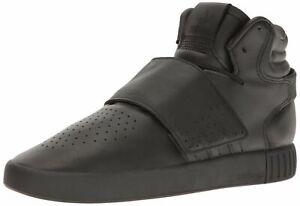 sale retailer 8d38a a35d3 Image is loading adidas-Originals-Men-039-s-Tubular-Invader-Strap-