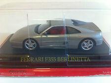 Fabbri / Ixo - Ferrari F355 Berlinetta (1/43)