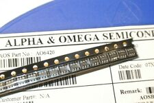 AO6420 Alpha & Omega Transistor MOSFET N-CH 60V 4.2A 6-Pin TSOP [QTY=5pcs]