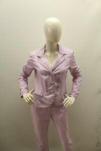 Vestito-ARMANI-JEANS-Donna-Dress-Tailleur-Kleid-Abito-Woman-Taglia-Size-46