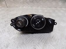 HONDA CIVIC TYPE S 2007 2008 2009 2010 2011 CLIMATE CONTROL UNIT 79600SMGE5