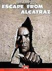 Escape from Alcatraz (DVD, 1999)