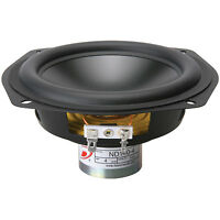 Dayton Audio Nd140-4 5-1/4 Aluminum Cone Midbass Driver