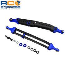 Hot Racing Axial 1/10 Yeti Carbon Fiber Rear Lower Links YET56GL06