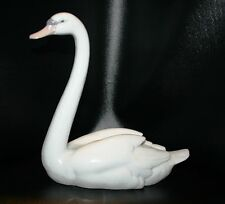 BEAUTIFUL Lladro 5230 Graceful Swan - Retired 1992