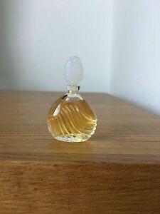 Ted Lapidus Creation Eau De Toilette Miniature 5ml Bottle Vintage Gift Bagged
